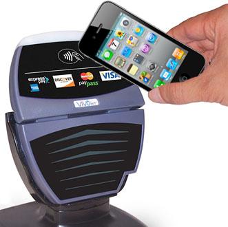 płatności mobilne nfc